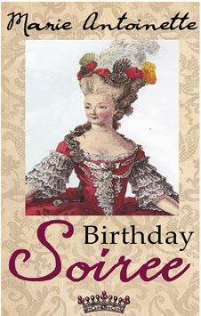 BirthdayLogomarie antoinette B