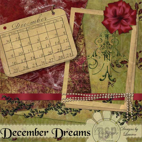 Calendar_DecemberDreams