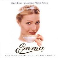 Emma and tea